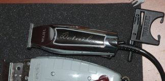 Andis GTX Trimmer