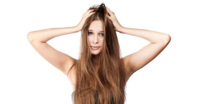 Best Heat Protectant for Dry Hair