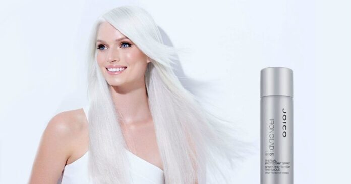 Best Heat Protectant for Fine Hair