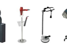 Best Professional Hair Dryer Stands
