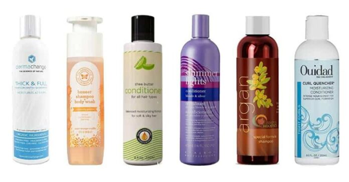 Best Shampoo and Conditioner Sets
