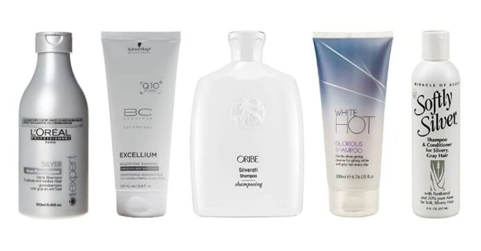 Best Silver Shampoo Ultimate Guide