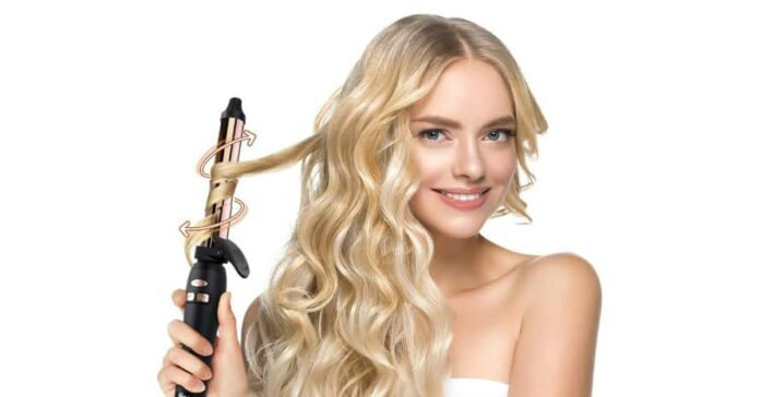 best-rotating-curling-iron