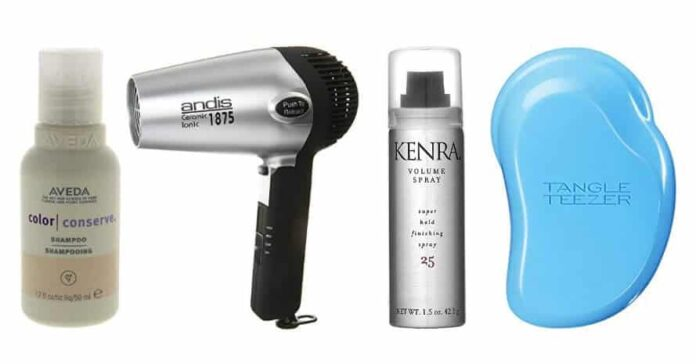 Best-Travel-Size-Hair-Products