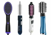 Best Hot Air Styling Brushes
